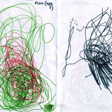 Finn's Drawings